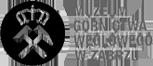 Logo Muzeum Górnictwa Węglowego w Zabrzu
