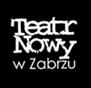 Logo Teatru Nowego w Zabrzu